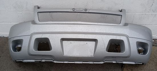 2010 Chevy Tahoe front bumper for Sale in South Gate,  CA