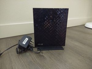 Asus dual band router for Sale in Central Houghton, WA