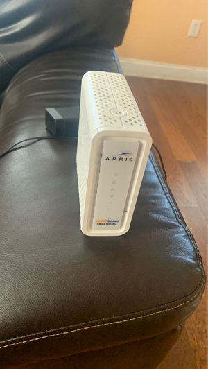 Wifi router for Sale in Alexandria, VA