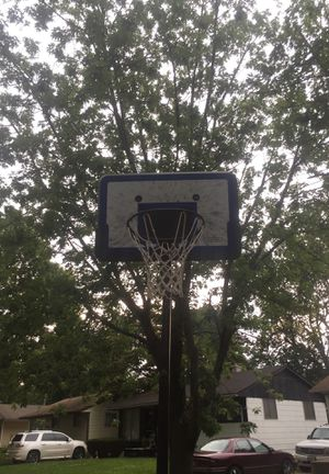 Life time basketball hoop for Sale in North County, MO