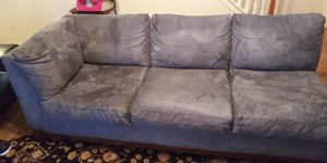 Sectional couches for Sale in Lawrenceville, GA