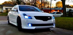 Perffect_Nissan Altima Wheels4WD Nicee for Sale in Old Mill Creek, IL