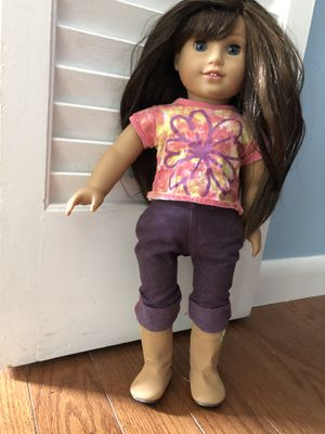 American Girl Doll & 2 outfits for Sale in North Andover, MA