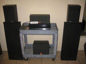 home theater / surround sound for Sale in Phoenix, AZ