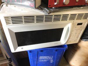 Cabinet microwave for Sale in Philadelphia, PA