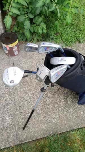 Kids golf clubs for Sale in Portland, OR