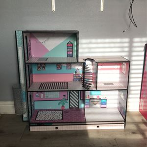 Lol Doll House for Sale in Union City, CA