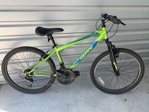 """Huffy Alpine 24"""" Mountain Bicycle for Sale in Austin, TX"""