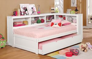 Twin Bed for Sale in Richardson, TX