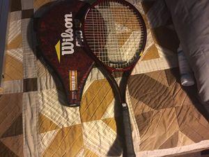 Tennis Racket for Sale in El Segundo, CA