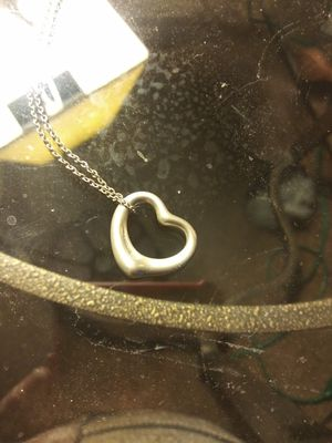 Tiffany & Co Necklace for Sale in Alameda, CA