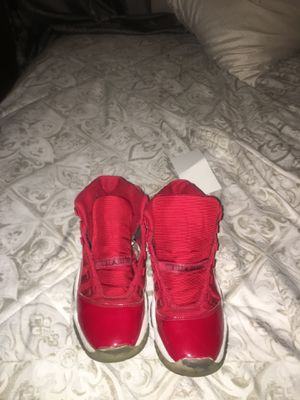 Jordan 11 win like 96 ( size 6) for Sale in Brier, WA