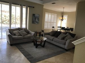 Living Room 4 piece set for Sale in Tampa, FL