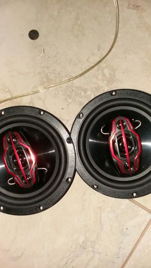 Dual 160 watts for Sale in Kissimmee, FL