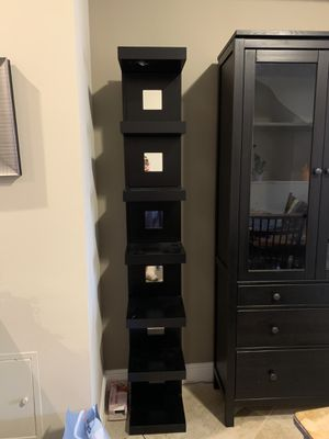 Mirrored shelf for Sale in Fort Lauderdale, FL