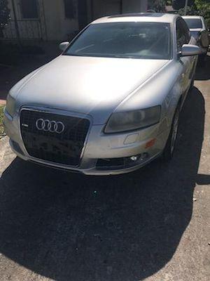 Audi A6 for Sale in Miami, FL