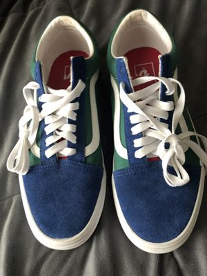 Vans yacht club old skool for Sale in Gresham, OR