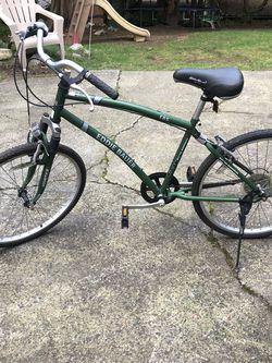 7 Speed Bike for Sale in Seattle,  WA
