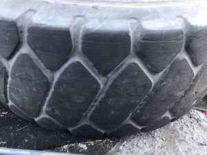 Free Tires get for gym use or flower pots have 2 free free free for Sale in Palmdale, CA
