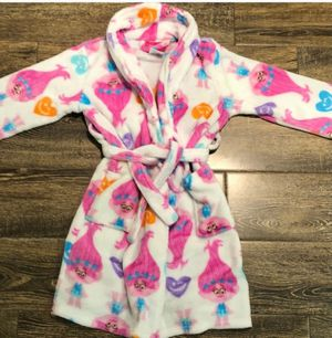 Trolls robe for Sale in Auburn, WA