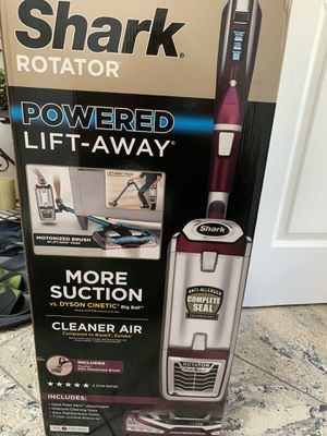 Shark Vaccum for Sale for sale  Springfield Township, NJ
