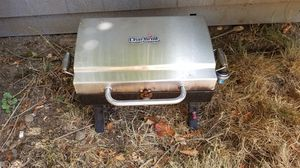 Char-broil portable gas grill for Sale in Portland, OR