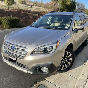 2015 Subaru Outback 2.5i Limited for Sale in San Ramon, CA
