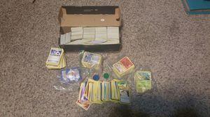 500+ pokemon cards for Sale in Fresno, CA