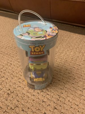 Disney Parks Toy Story Stunt Vehicles Exclusive for Sale in Carson, CA