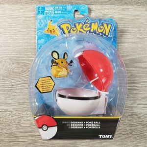 Pokemon Dedenne Tomy Action Figure for Sale in Kissimmee, FL