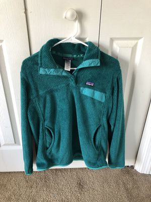 Patagonia pullover for Sale in Acworth, GA