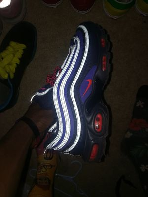 Air max plus for Sale in Greenbelt, MD