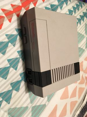 NES Classic Edition for Sale in San Diego, CA