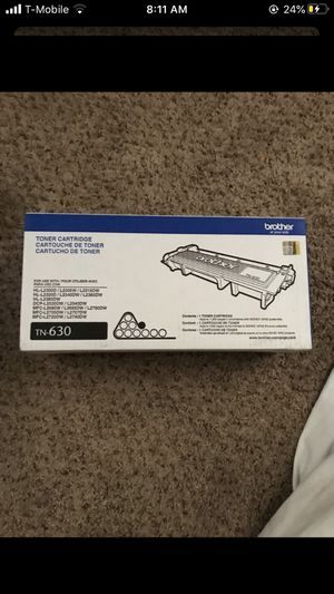 Toner cartridge for printer (4 total) for Sale in Tampa, FL