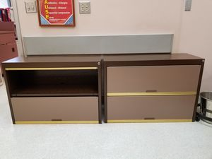 Chart file cabinet for Sale in Torrance, CA
