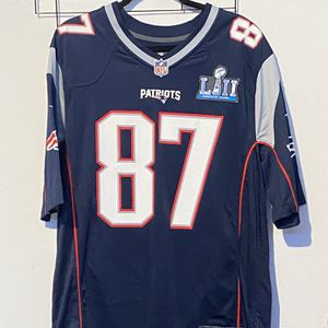 New England Patriots Jersey for Sale in Riverside, CA