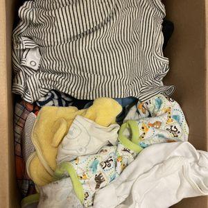 Free Baby Boy Clothes for Sale in El Monte, CA