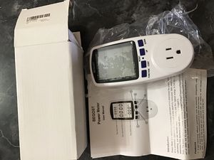 Begost Energy Meter for Sale in Roanoke, WV