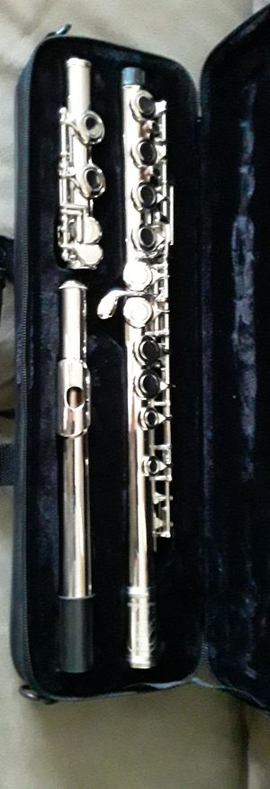 Brand new flute and case for Sale in Lebanon, TN