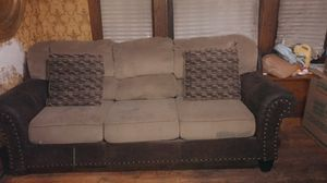 Sofa and love seat for Sale in Buffalo, NY