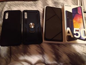 Samsung galaxy A50 unlocked last price lowered for Sale in Newton, IA