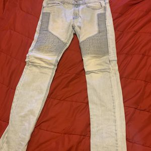 Biker Jeans for Sale in Columbus, OH
