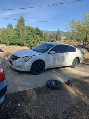 2012 Nissan Altima parts for Sale in Fontana, CA