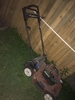 Toro Recycle 22 lawn mower $100. for Sale in Baltimore, MD