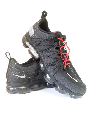 Nike Mens VaporMax Reflective Size 14 Black & Red Brand New for Sale in Los Angeles, CA