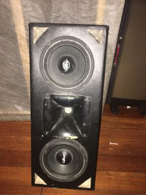 1500 watts chuchero 6.5 for Sale in Boston, MA
