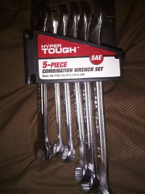 Hypertough 5 piece for Sale in Houston, TX