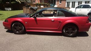1999 Ford Mustang for Sale in Chesterfield, VA
