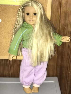 Julie doll for Sale in Canton, IL