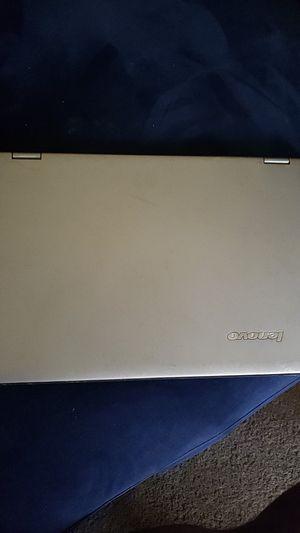 289537 Lenovo Yoga 2 Pro Core i7-4510U- Gray (2.0GHz 256GB SSD 8GB 13. for Sale in Hazelwood, MO